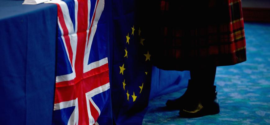 İskoçya kendi içinde Brexit referandumu yapacak
