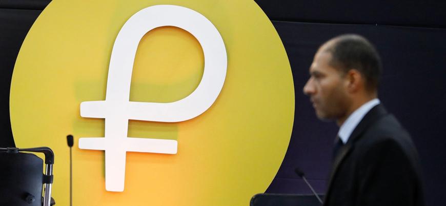 Venezuela'nın kripto parası haftaya satılmaya başlanıyor