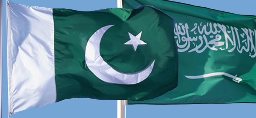 Suudi Arabistan'ın Pakistan planı ne?