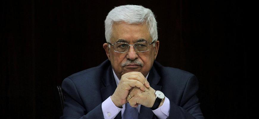 Mahmud Abbas: Geri adım atacak yerimiz kalmadı