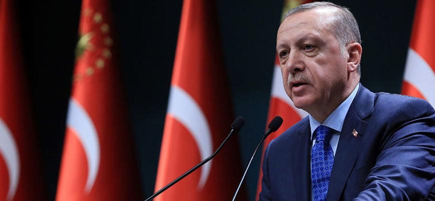 Erdoğan'dan 'Münbiç' açıklaması: Bu son ikazımız