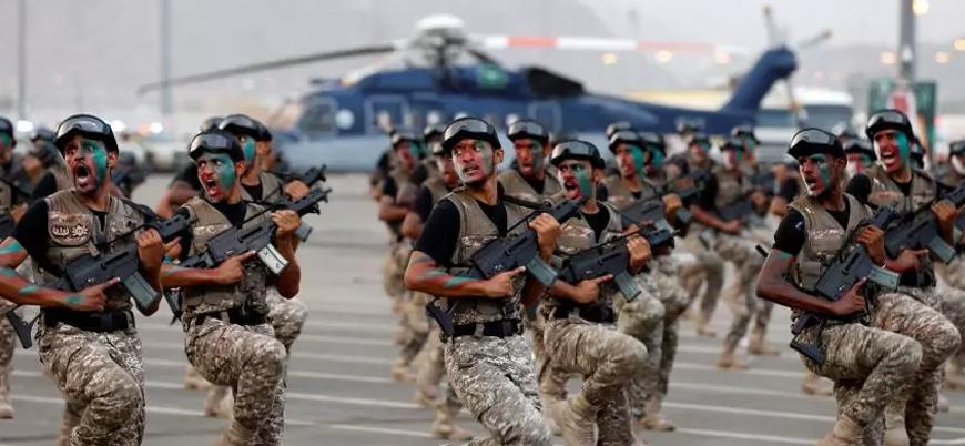 AB'ye çağrı: Suudi Arabistan'a ambargo talebi artıyor