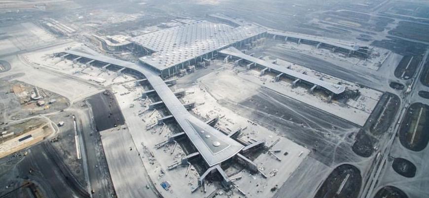 Dünden bugüne İstanbul Yeni Havalimanı'nın tüm detayları