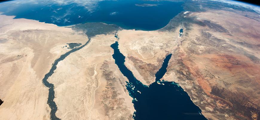 Sisi yönetimi 8 milyon kişiyi Sina Yarımadası'na yerleştirecek