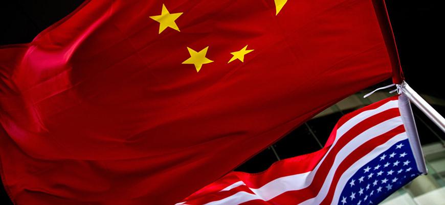ABD'li general: 15 yıl içerisinde Çin ile savaş olasılığı çok yüksek