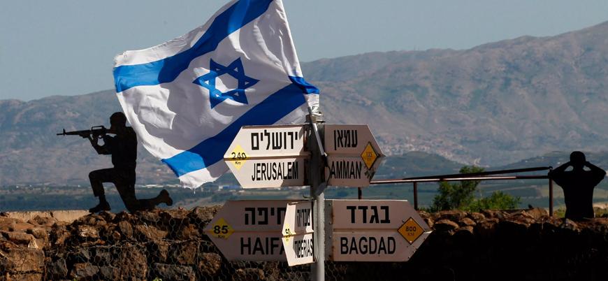 İran: İsrail İslam ülkeleri arasında ihtilaf yaratmak istiyor