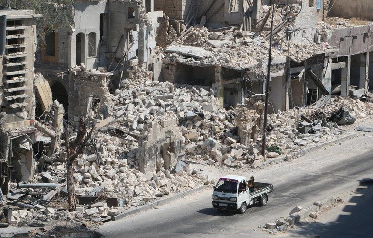 """Türkiye ile Rusya Suriye'de """"genel ateşkes"""" konusunda anlaştı"""