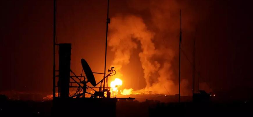 İslami Cihad Hareketi İsrail ile ateşkes ilan etti