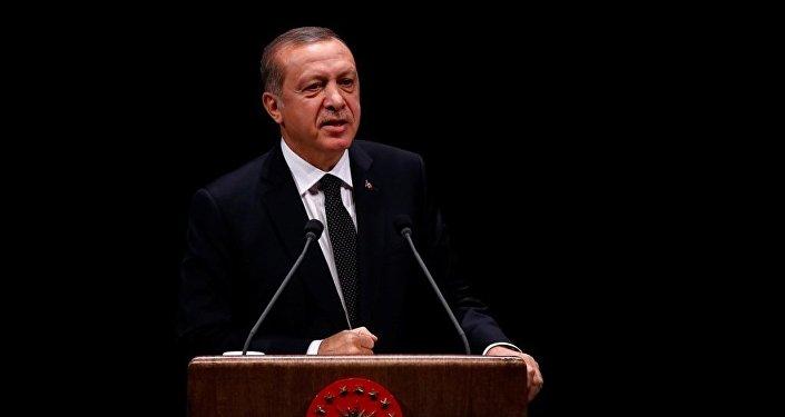 """""""Erdoğan ABD'nin gerçek yüzünü ortaya çıkardı"""""""