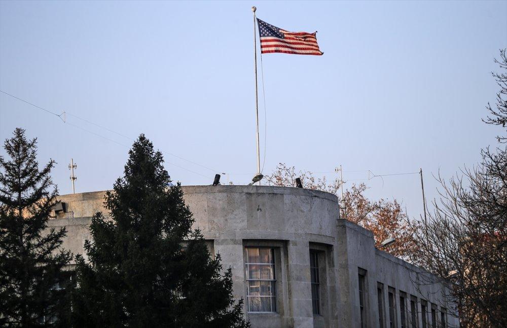 ABD Büyükelçiliği'nden Erdoğan'a diplomatik dile uymayan cevap