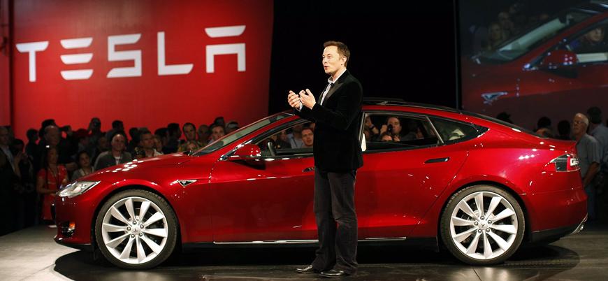 FBI'dan Tesla'ya soruşturma