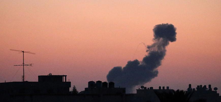 İsrail'den İran ve Suriye'ye 'İslami Cihad' suçlaması
