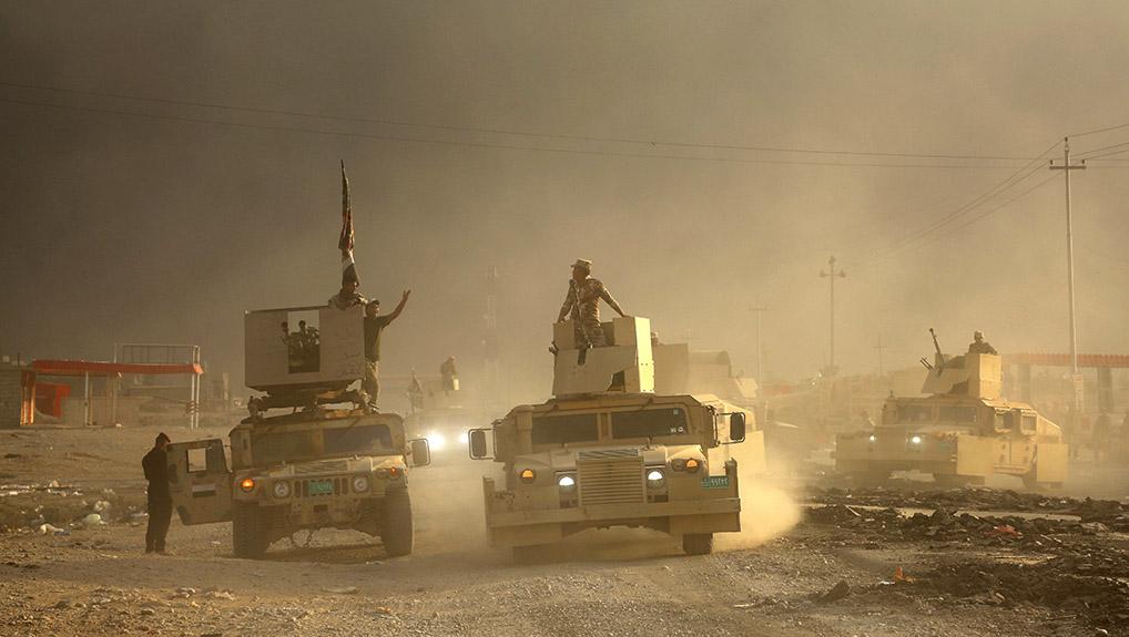 Musul Operasyonu: Başarı mı, fiyasko mu?
