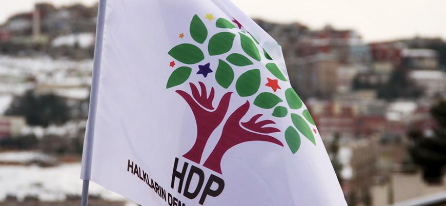 HDP Eş Genel Başkanı Buldan: Türkiye'nin operasyonu demokratik yönetime saldırıdır