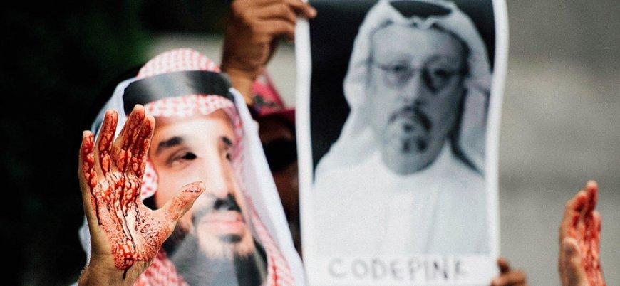 New York Times: Suudi Veliaht Prens, Kaşıkçı için 'Eğer ülkeye dönmezse kurşunla peşine düşün' dedi