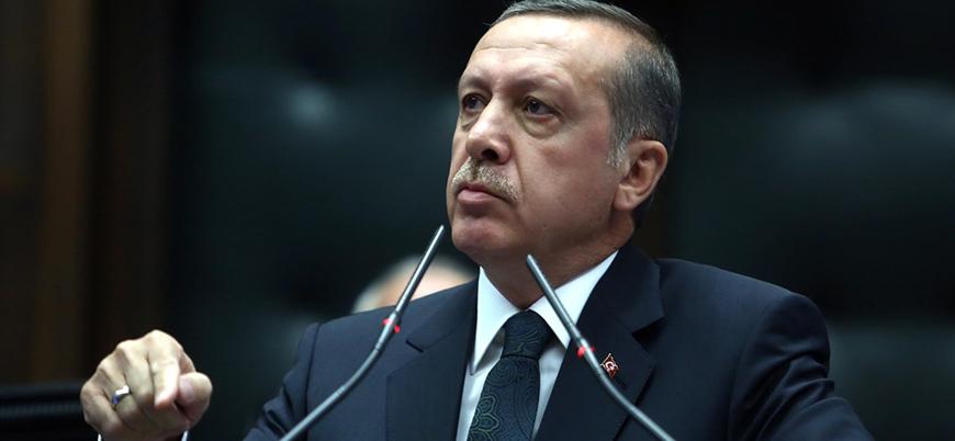 Erdoğan: Ezana tahammülü olmayanlara karşı seçime giriyoruz