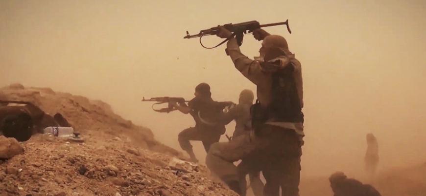Suriye'de ABD destekli YPG/PKK güçleri 'kırıma uğradı': En az 68 ölü