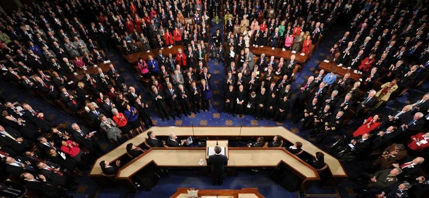 Kongre'den Trump'a İran yaptırımlarını artırma baskısı