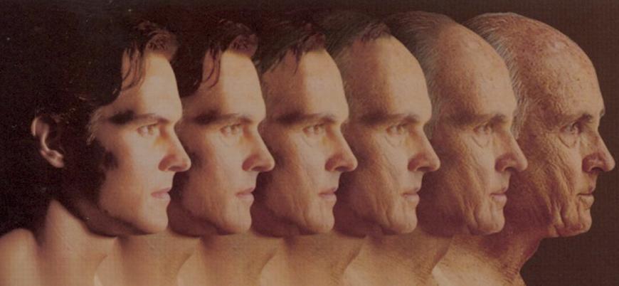 Yaşlanma vücudumuzu nasıl etkiliyor?