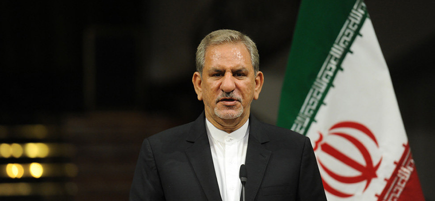 İran: ABD petrol satışımızı engelleyemez
