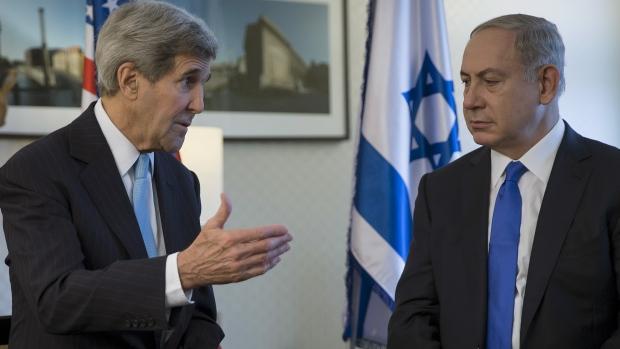 ABD'nin açıklaması İsrail'i kızdırdı