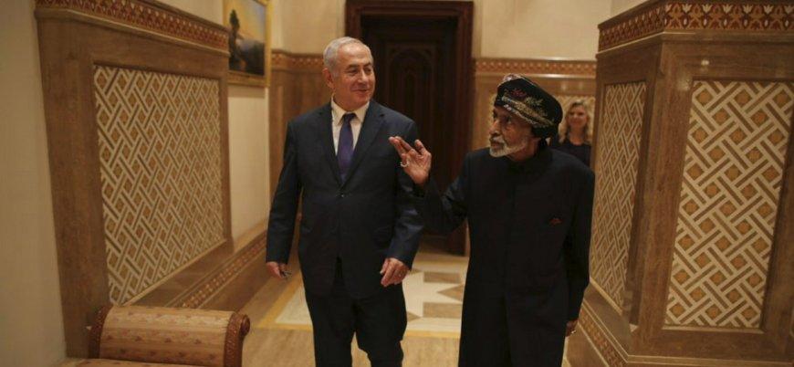 Umman'dan 'İsrail ile Filistin arası yakınlaşmanın' adımları