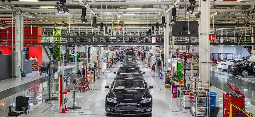 Tesla Türkiye yatırımlarını durdurdu