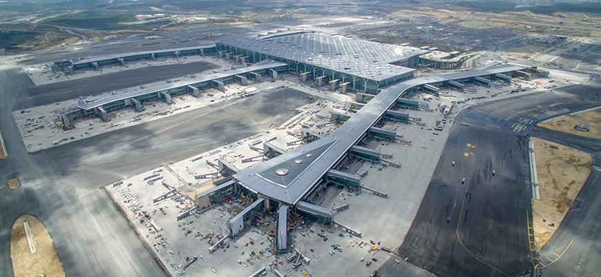 Erdoğan yeni havalimanının ismini açıkladı