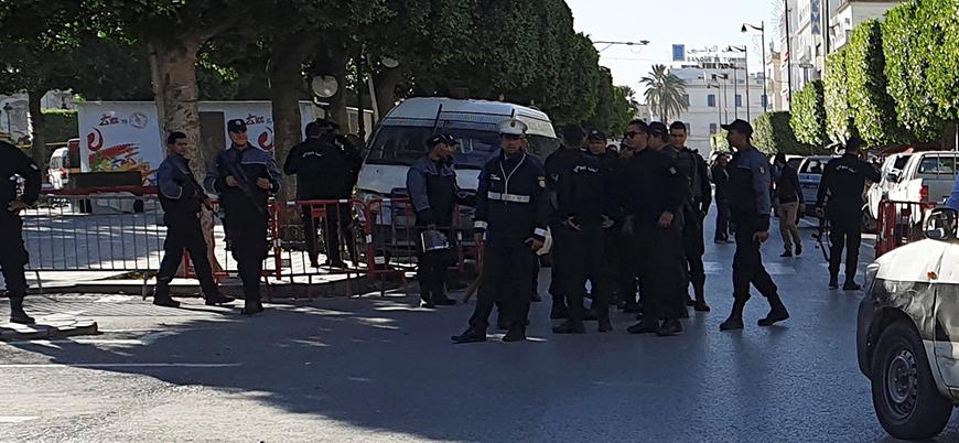 Tunus'un başkentinde bombalı saldırı