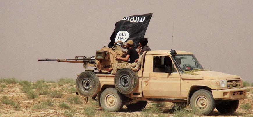 Libya'nın orta kesiminde geniş çaplı IŞİD saldırısı