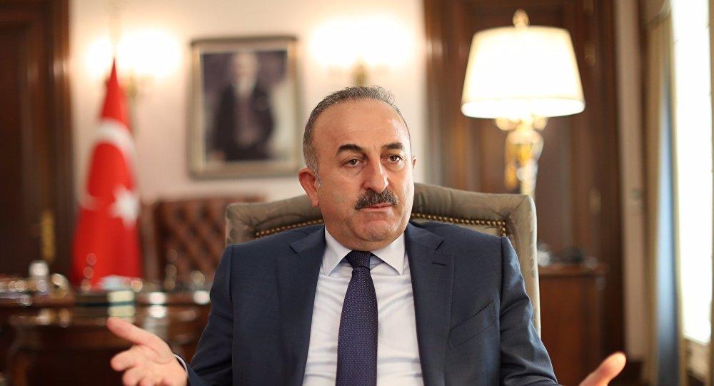 """""""Amerika, PYD ve YPG'ye silah desteği veriyor, nokta"""""""