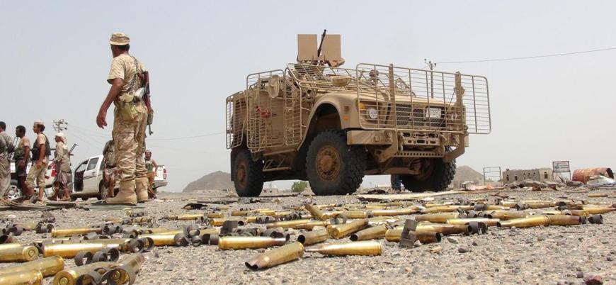 Suudi Arabistan destekli Arap koalisyonu Hudeyde'de ilerliyor