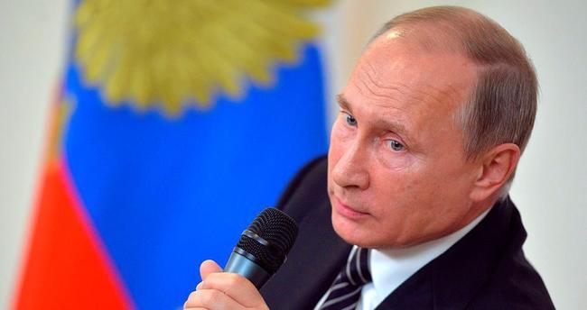 Putin: Türkiye ve Rusya'nın garantörlüğünde ateşkes anlaşmasına varıldı