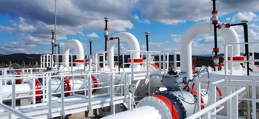 BOTAŞ'tan elektrik üreticilerine doğalgaz indirimi