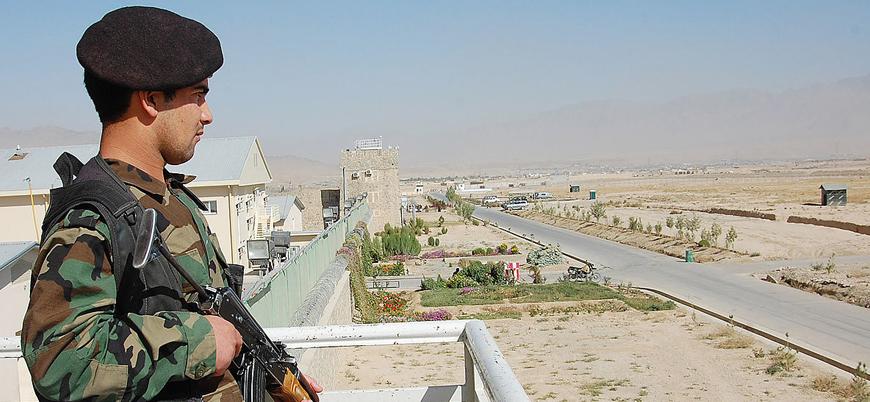 Afganistan'ın başkenti Kabil'deki hapishane saldırısını IŞİD üstlendi