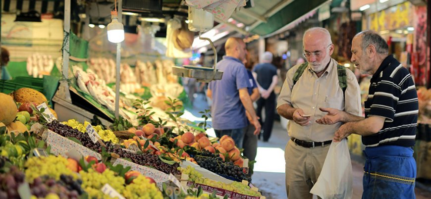 Enflasyon 2 yılın ardından tek hanelere geriledi