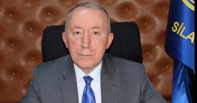 Eski MKEK Müdürü Mustafa Tanrıverdi'ye 12 yıl 8 ay hapis