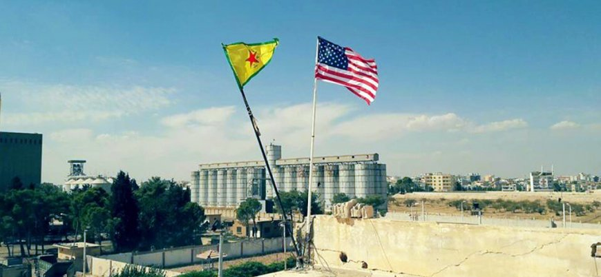 ABD: Türkiye'nin Suriye'de güvenli bölge talebine olumlu yanıt vermedik