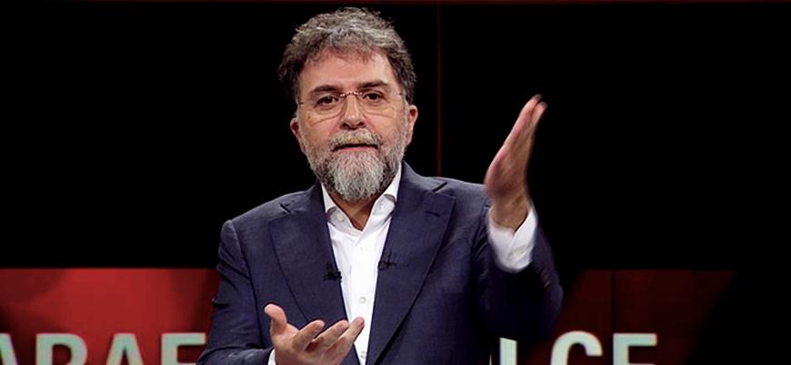 """""""Ahmet Hakan Hürriyet'in genel yayın yönetmeni oldu"""""""