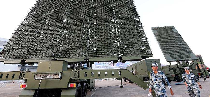 Çin'den F-35'lere karşı kuantum radarı