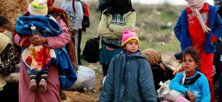 Süleyman Soylu: Bu yıl 80 bin kaçak göçmeni sınır dışı edeceğiz