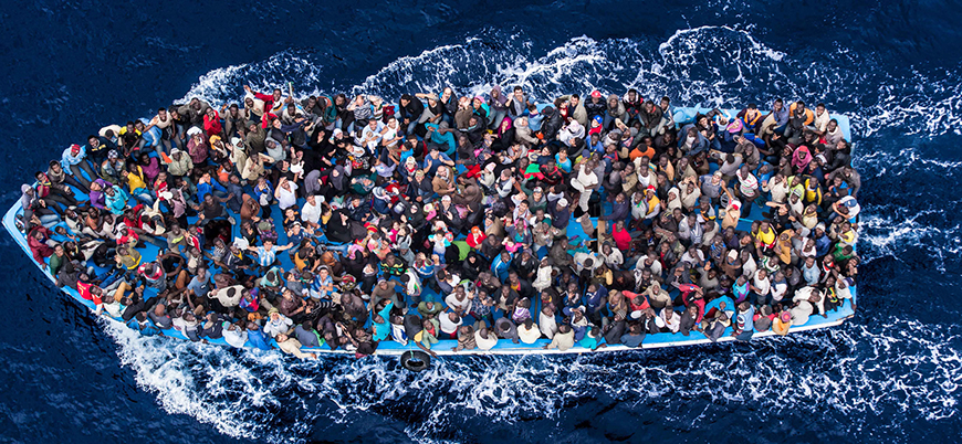 4 yılda 60 bine yakın sığınmacı öldü veya kayboldu