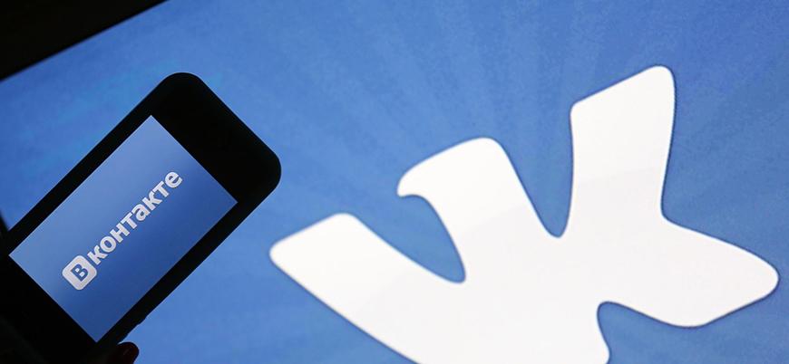Rus sosyal medya platformuna 'kullanıcıların bilgilerini satma' davası
