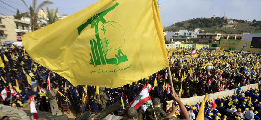 """""""Hizbullah Lübnan'ı savaşa sürüklüyor"""""""