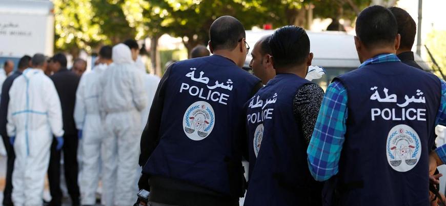 Tunus'taki canlı bomba saldırısının faili üniversite mezunu bir işsiz