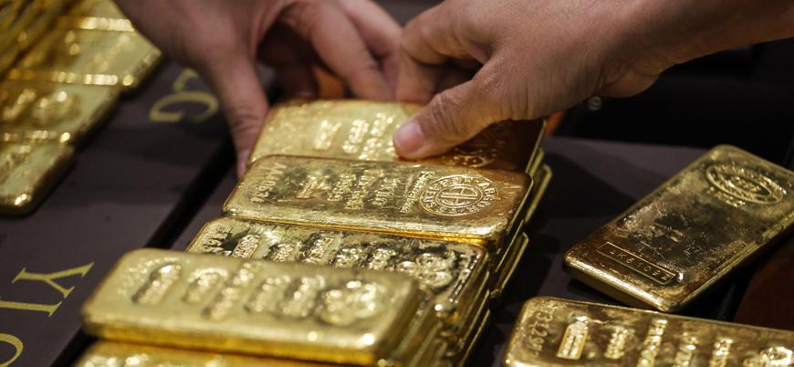 ABD'den Venezuela'ya yeni hamle: Altın ticaretine yaptırım kararı