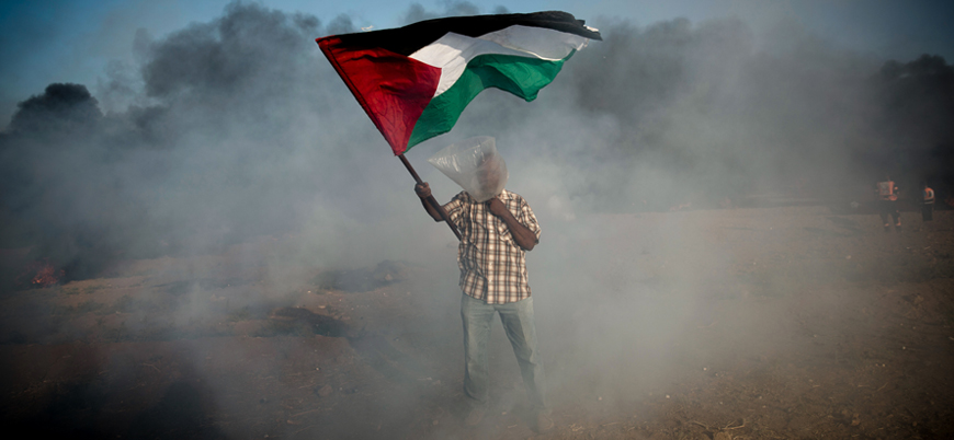 Filistinlilerin 'Büyük Dönüş Yürüyüşü' sona eriyor