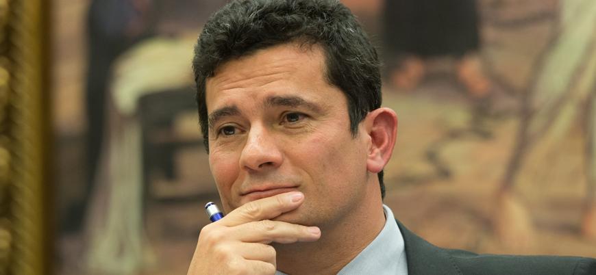 Brezilya'nın yeni başkanı rakibini tutuklayan yargıcı Adalet Bakanı yapıyor
