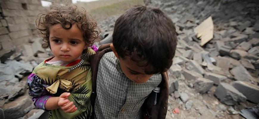 Yemen'de barış görüşmeleri için harekete geçildi