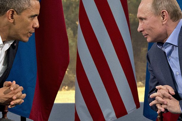 ABD-Rusya ilişkilerinde 'gerginlik' tırmanıyor